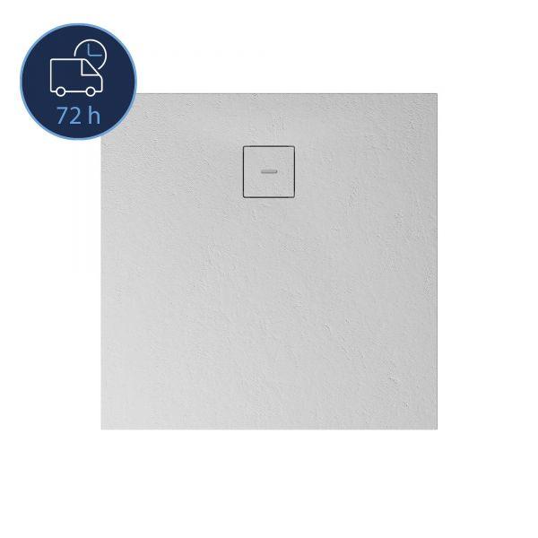 Modern Line Steinoptik von Breuer - schnell lieferbar in weiß
