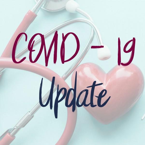 Covid19-Update