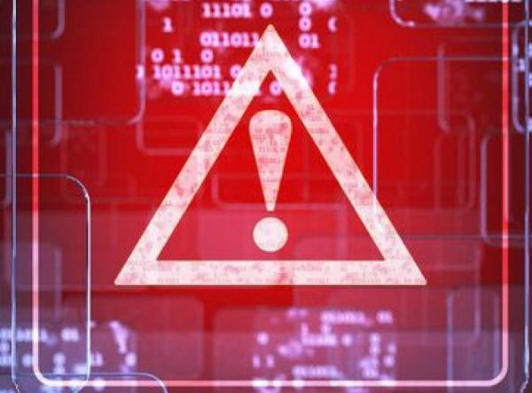 Cybervorfall