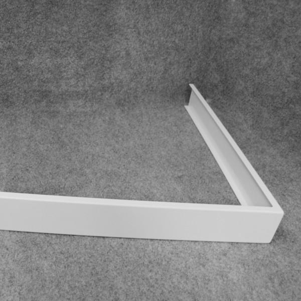 Aluminiumschürze für NOA Flat Line Design Rechteckwanne